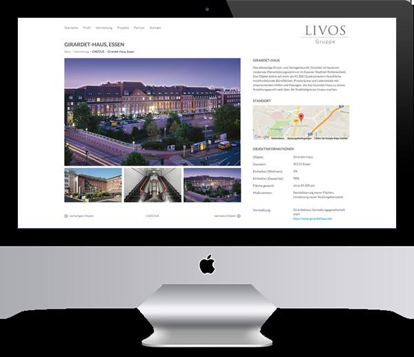 livos-webseite